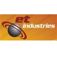ET Industries Logo