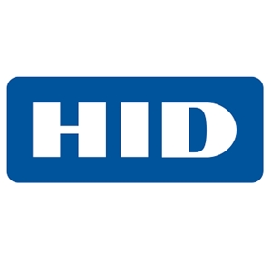 HID Global Corporation Logo