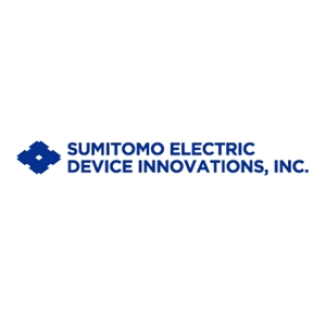 Sumitomo Electric Device Innovations Logo
