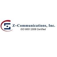 Z-COMM Logo