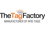 The Tag Factory Logo