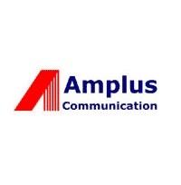 Amplus Communication Logo