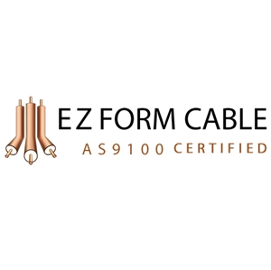 EZ Form Cable Corporation Logo