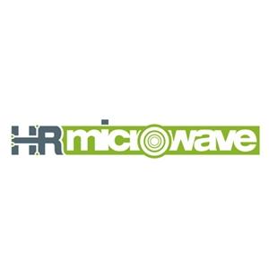 HRmicrowave Logo