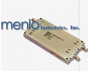 Menlo Industries Logo