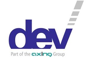 DEV Systemtechnik Logo