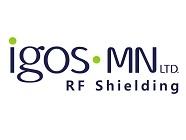 IGOS RF shielding Logo