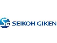 Seikoh Giken Logo