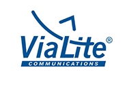 Vialite Communications Logo
