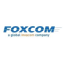 Foxcom Logo