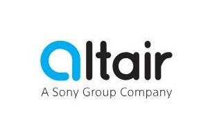 Altair Semiconductor Logo