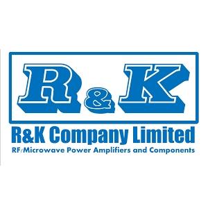 R & K Company Limited Logo