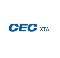 CEC Xtal Logo