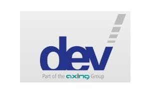DEV Systemtechnik GmbH Logo