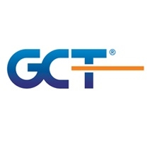GCT Semiconductor Logo