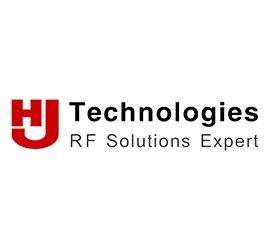 HJ Technologies Logo