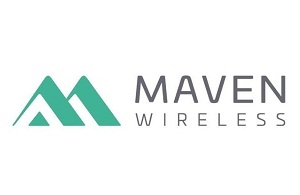 Maven Wireless Sweden AB Logo