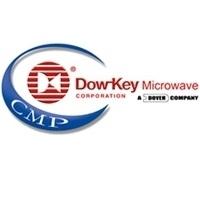 Dow-Key Microwave Logo