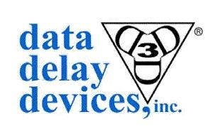 Data Delay Devices Logo