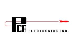 PCA Electronics Logo