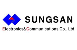 SUNGSAN Logo