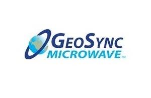 GeoSync Microwave Logo