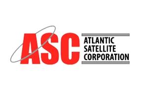 Atlantic Satellite Logo