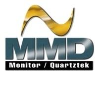 MMD Components Logo