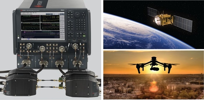 Network Analyzer Testing Radar Gun : Keysight launches millimeter wave network analyzer