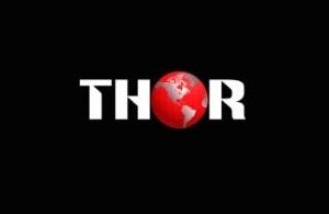 Thor Broadcast Logo
