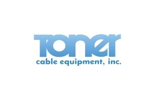 Toner Cable Equipment Logo