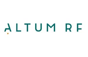 Altum RF Logo