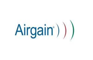 Airgain Logo