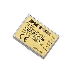 CDP-RX-07M Image