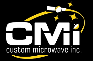 Custom Microwave Logo