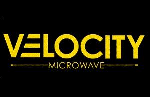 Velocity Microwave Logo
