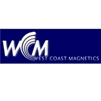 West Coast Magnetics Logo