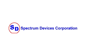 Spectrum Devices Corporation Logo