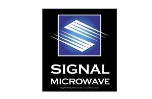 Signal Microwave Logo