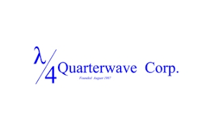 Quarterwave Corporation Logo