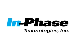 In-Phase Technologies Logo