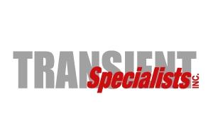 Transient Specialists Logo