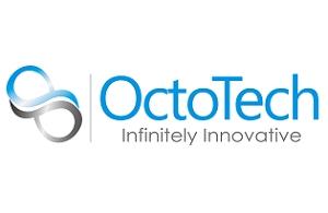 OctoTech Inc. Logo