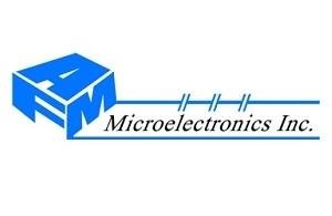 AFM Microelectronics Logo