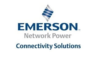 Emerson Network Power Connectivity Solutions Logo