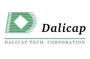 Dalicap Logo