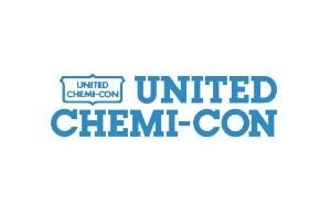 United Chemi-con Logo
