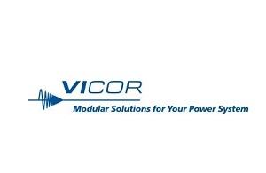 Vicor Corporation Logo