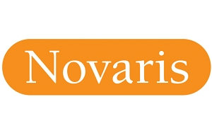 Novaris Logo