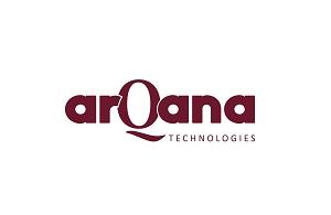 arQana Technologies Logo